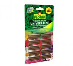 štapić za đubrenje UNIVERZAL sa guanom FLORIA 30kom/pak